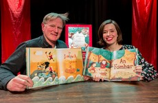 These are the best children's books in Ireland right now