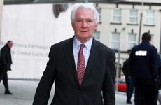 'It's a wonderful day': Sean FitzPatrick gives his reaction outside of court