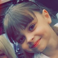 8 and 18-year-old girls the first named victims of Manchester attack