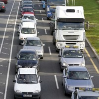 Half of drivers with penalty points think they were caught unfairly
