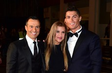 The Irish firm controlled by super agent Jorge Mendes delivers a €12m windfall