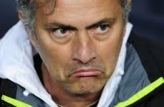 Mourinho: the second coming is nigh