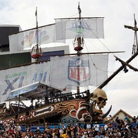 NFL moves Super Bowl LV to Florida after sunshine goes missing in LA