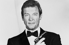 People are loving this heartwarming story about Roger Moore meeting a young James Bond fan