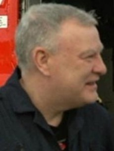 'A local man. A hero. A friend' -Locals plan lasting memorial for missing Coast Guard crewman