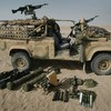 'It is just reckless': US army lost track of $1bn worth of arms and military equipment in Middle East