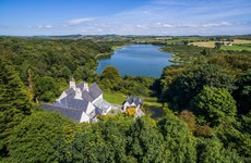 This sprawling Cork estate and stately home has a world-famous garden