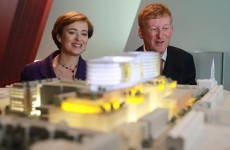 Children's hospital still requires €110m in philanthropy
