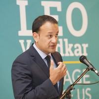 """Leo Varadkar says Sinn Féin is """"the greatest threat to our democracy"""""""