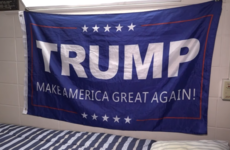 What is it like to be a Donald Trump supporter in US colleges?