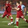 Sturridge stars as Gerrard and Carragher make Liverpool return in Australia