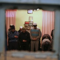Prisoners sew their own lips shut in Kyrgyzstan