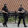Off-duty police officer among those killed in Manchester bombing