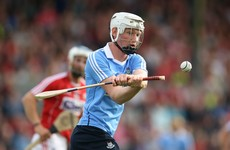 'I think it did me well in the long-term, so I don't have many regrets about it' - focusing on hurling