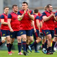 'We can be too critical of ourselves, overly humble': Munster take confidence from their journey