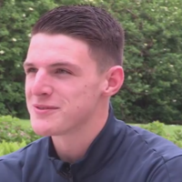 Ireland's newest squad member reflects on an unforgettable week