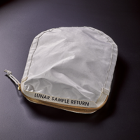 Dust from the first moon landing bought for €900 could sell for €3.5 million
