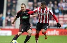Campbell marks memorable return for Sunderland