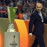 Ajax coach rues 'boring' Europa League final loss