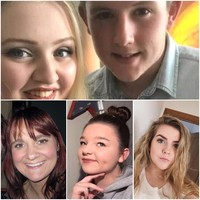 'He would light up the darkest room': More victims of the Manchester attack have been named