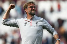 Klopp wants Liverpool transfer dealings wrapped up as soon as possible