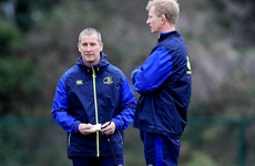 'Leinster coaching contract delay didn't contribute to semi-final failure' - Horgan