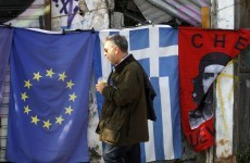 Greece nears debt reduction deal with bondholders