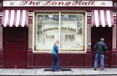 From the front room to The Long Hall: The history of the Dublin pub