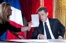 Sarkozy says he will impose a French 'Robin Hood' tax