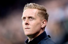 Leeds are looking for a new manager after Garry Monk snubs offer