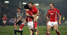 The Scarlets defeat that laid the foundations for one of Munster's greatest triumphs