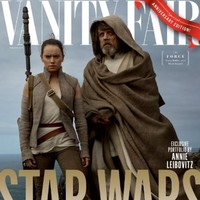 We finally know more about The Last Jedi and Ireland