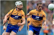 The Miltown Malbay twin brothers aiming to fly two Clare senior flags this summer