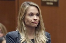 Playboy model who secretly Snapchatted naked woman in gym gets probation