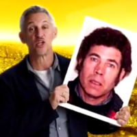 Walkers apologises after competition saw Gary Lineker holding pictures of serial killers and paedophiles