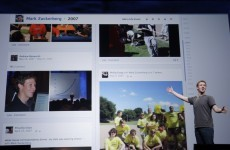 Attention Facebook users: Timeline will soon be mandatory