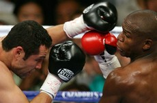 """""""We can shut the circus down"""" - Mayweather-McGregor fight terrible for boxing, insists De La Hoya"""