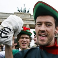Poll: Should Ireland introduce a 'Robin Hood' tax?