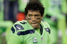 Despite helping them win a Super Bowl, some Seahawks players appear to hate Russell Wilson
