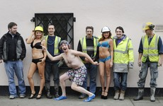Michael O'Leary wants a 'beauty parade' to decide who builds Dublin Airport's third terminal