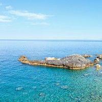 People from this Greek beach village have a gene that helps them live longer, despite diet
