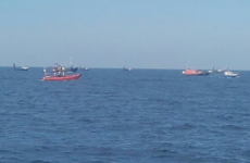 Search for fisherman missing off Skerries stood down