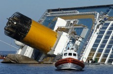 Group of Costa Concordia survivors to sue company for €350m