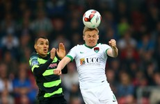 As it happened: Cork City v Shamrock Rovers, SSE Airtricity League Premier Division