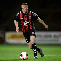 Huge three points for Bohs as Fitzgerald stunner ensures they move clear of drop zone