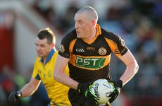 Austin Stacks advance to Kerry SFC quarter-finals after win over James O'Donoghue's Legion