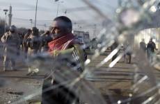56 attacks a week in Iraq last year: report