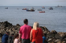 Body recovered in search for missing fisherman off Skerries