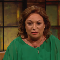 'He went to get a knife from the kitchen': Norah Casey speaks out on the Late Late