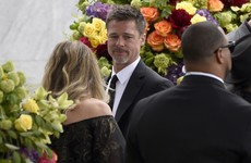 Actor Josh Brolin gives eulogy as stars such as Brad Pitt attend funeral of Chris Cornell
